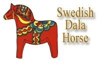 Swedish Dal Horse Historical Information